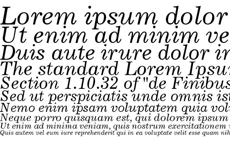 specimens News 705 Italic BT font, sample News 705 Italic BT font, an example of writing News 705 Italic BT font, review News 705 Italic BT font, preview News 705 Italic BT font, News 705 Italic BT font