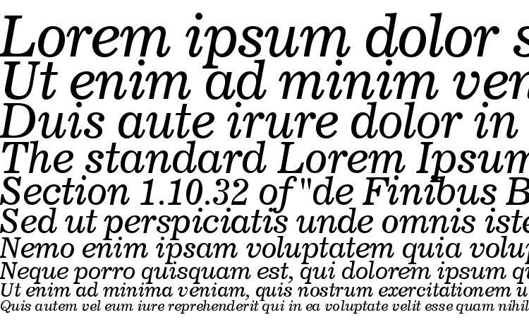 specimens News 706 Italic BT font, sample News 706 Italic BT font, an example of writing News 706 Italic BT font, review News 706 Italic BT font, preview News 706 Italic BT font, News 706 Italic BT font