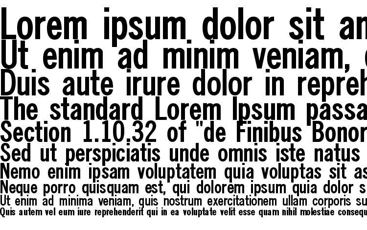specimens NewsCondensed Bold font, sample NewsCondensed Bold font, an example of writing NewsCondensed Bold font, review NewsCondensed Bold font, preview NewsCondensed Bold font, NewsCondensed Bold font