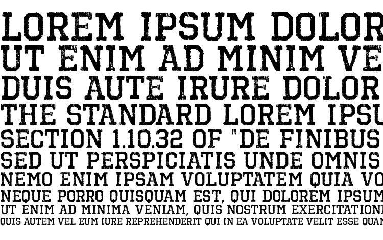 specimens OctinVintageBRg Bold font, sample OctinVintageBRg Bold font, an example of writing OctinVintageBRg Bold font, review OctinVintageBRg Bold font, preview OctinVintageBRg Bold font, OctinVintageBRg Bold font