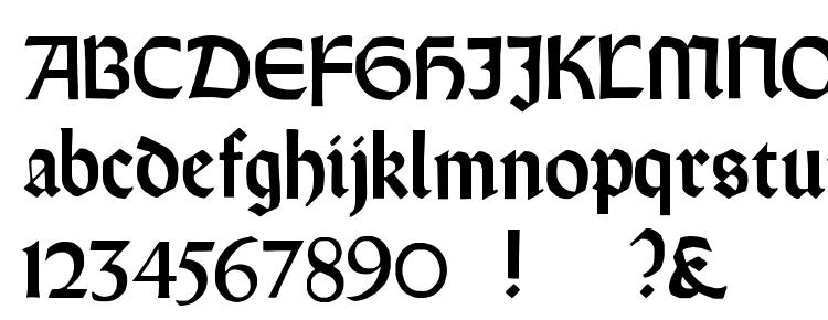 Orotund Heavy Font Download Free / LegionFonts