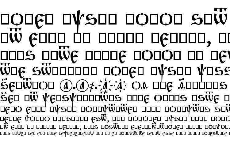 образцы шрифта Orthodox Digits, образец шрифта Orthodox Digits, пример написания шрифта Orthodox Digits, просмотр шрифта Orthodox Digits, предосмотр шрифта Orthodox Digits, шрифт Orthodox Digits