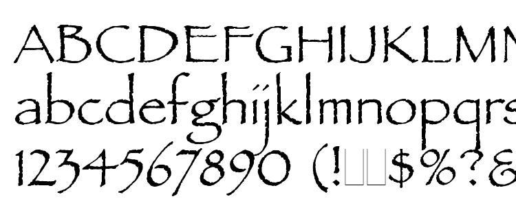 Download free papyrus regular font | dafontfree. Net.