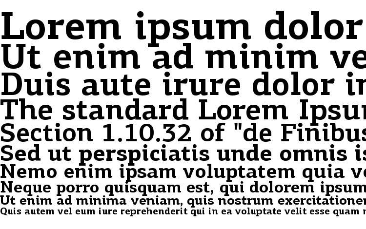specimens PFAgoraSlabPro Bold font, sample PFAgoraSlabPro Bold font, an example of writing PFAgoraSlabPro Bold font, review PFAgoraSlabPro Bold font, preview PFAgoraSlabPro Bold font, PFAgoraSlabPro Bold font