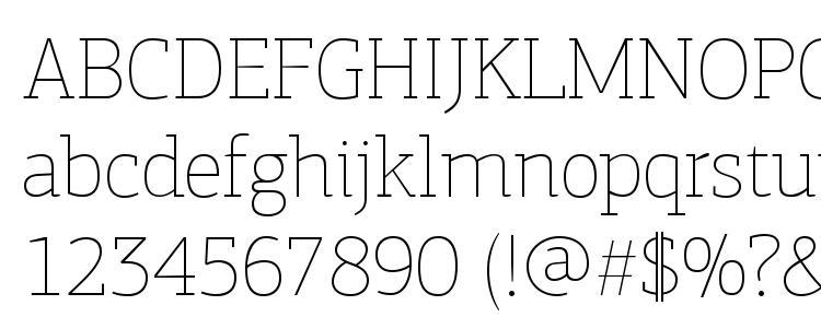 glyphs PFAgoraSlabPro ExtraThin font, сharacters PFAgoraSlabPro ExtraThin font, symbols PFAgoraSlabPro ExtraThin font, character map PFAgoraSlabPro ExtraThin font, preview PFAgoraSlabPro ExtraThin font, abc PFAgoraSlabPro ExtraThin font, PFAgoraSlabPro ExtraThin font