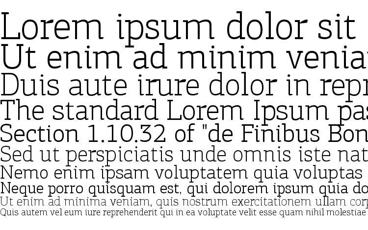 specimens PFAgoraSlabPro Light font, sample PFAgoraSlabPro Light font, an example of writing PFAgoraSlabPro Light font, review PFAgoraSlabPro Light font, preview PFAgoraSlabPro Light font, PFAgoraSlabPro Light font