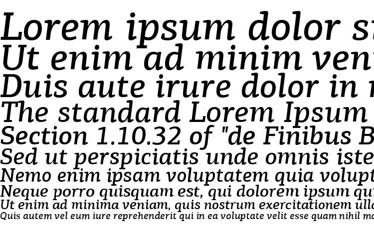 specimens PFAgoraSlabPro MediumItalic font, sample PFAgoraSlabPro MediumItalic font, an example of writing PFAgoraSlabPro MediumItalic font, review PFAgoraSlabPro MediumItalic font, preview PFAgoraSlabPro MediumItalic font, PFAgoraSlabPro MediumItalic font