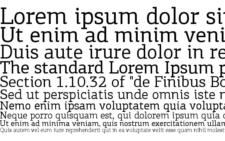 specimens PFAgoraSlabPro Regular font, sample PFAgoraSlabPro Regular font, an example of writing PFAgoraSlabPro Regular font, review PFAgoraSlabPro Regular font, preview PFAgoraSlabPro Regular font, PFAgoraSlabPro Regular font