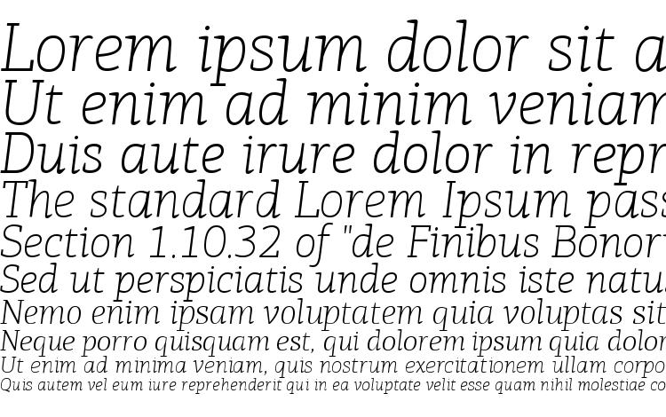 specimens PFAgoraSlabPro ThinIt font, sample PFAgoraSlabPro ThinIt font, an example of writing PFAgoraSlabPro ThinIt font, review PFAgoraSlabPro ThinIt font, preview PFAgoraSlabPro ThinIt font, PFAgoraSlabPro ThinIt font