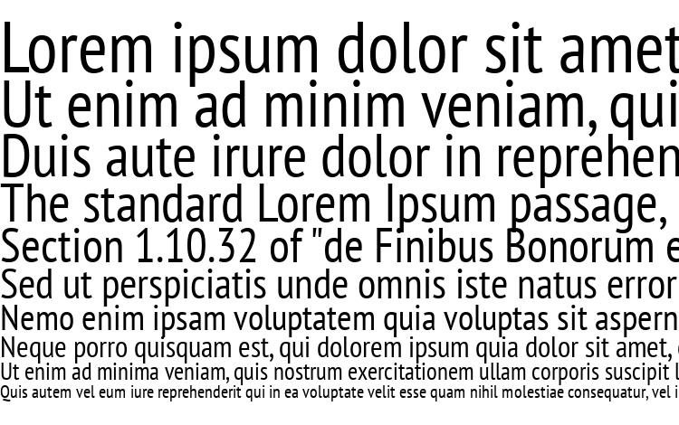 specimens PT Sans Narrow font, sample PT Sans Narrow font, an example of writing PT Sans Narrow font, review PT Sans Narrow font, preview PT Sans Narrow font, PT Sans Narrow font