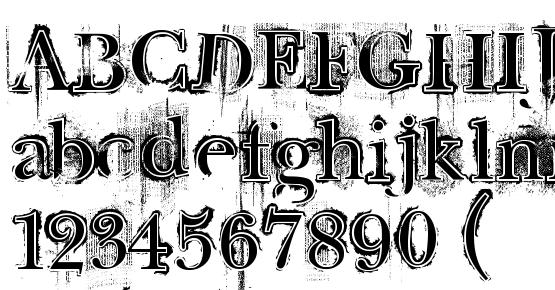 1950s Poster Fonts – Wonderful Image Gallery