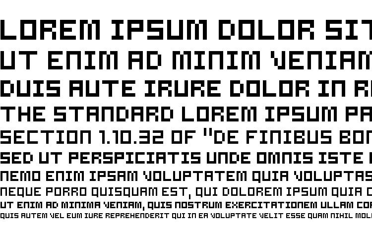 specimens Samson font, sample Samson font, an example of writing Samson font, review Samson font, preview Samson font, Samson font