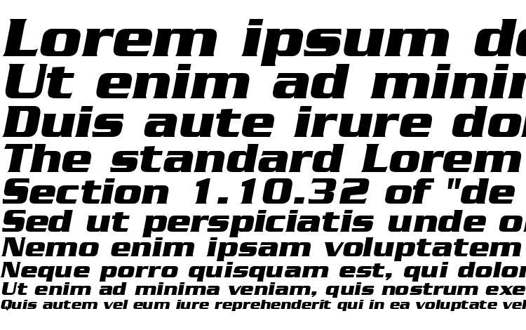 specimens Serpentine BoldItalic font, sample Serpentine BoldItalic font, an example of writing Serpentine BoldItalic font, review Serpentine BoldItalic font, preview Serpentine BoldItalic font, Serpentine BoldItalic font