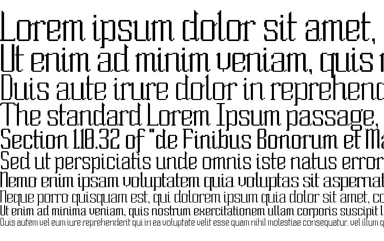 specimens So wide font, sample So wide font, an example of writing So wide font, review So wide font, preview So wide font, So wide font