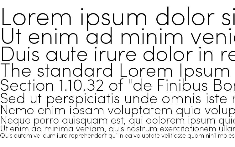 specimens Sofia Pro ExtraLight font, sample Sofia Pro ExtraLight font, an example of writing Sofia Pro ExtraLight font, review Sofia Pro ExtraLight font, preview Sofia Pro ExtraLight font, Sofia Pro ExtraLight font