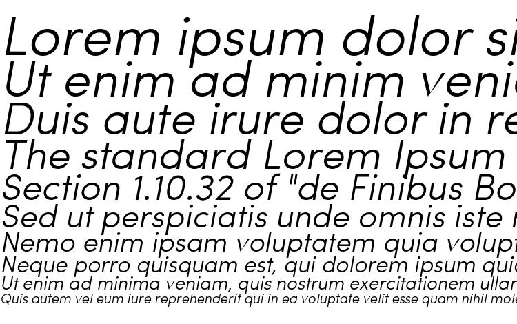 specimens Sofia Pro Light Italic font, sample Sofia Pro Light Italic font, an example of writing Sofia Pro Light Italic font, review Sofia Pro Light Italic font, preview Sofia Pro Light Italic font, Sofia Pro Light Italic font