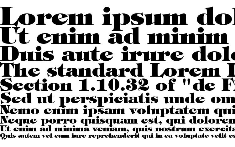 specimens Sophisticate Ultra SSi Black font, sample Sophisticate Ultra SSi Black font, an example of writing Sophisticate Ultra SSi Black font, review Sophisticate Ultra SSi Black font, preview Sophisticate Ultra SSi Black font, Sophisticate Ultra SSi Black font