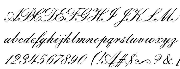 глифы шрифта Sorrento Script ES, символы шрифта Sorrento Script ES, символьная карта шрифта Sorrento Script ES, предварительный просмотр шрифта Sorrento Script ES, алфавит шрифта Sorrento Script ES, шрифт Sorrento Script ES
