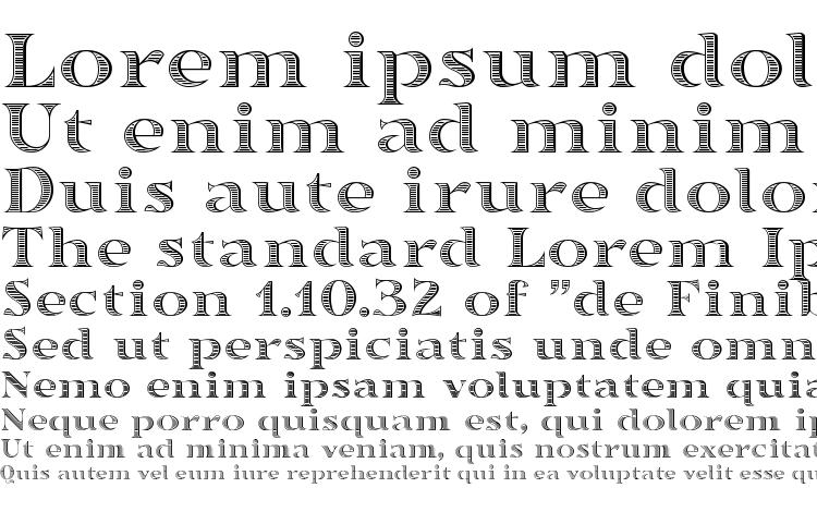 specimens SortefaxS02 font, sample SortefaxS02 font, an example of writing SortefaxS02 font, review SortefaxS02 font, preview SortefaxS02 font, SortefaxS02 font
