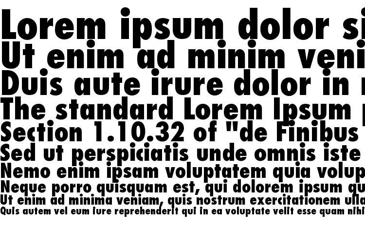 образцы шрифта Souerson ExtraBold Normal, образец шрифта Souerson ExtraBold Normal, пример написания шрифта Souerson ExtraBold Normal, просмотр шрифта Souerson ExtraBold Normal, предосмотр шрифта Souerson ExtraBold Normal, шрифт Souerson ExtraBold Normal