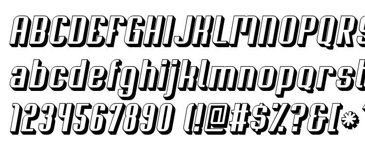 glyphs Soupertrouper 3doblique font, сharacters Soupertrouper 3doblique font, symbols Soupertrouper 3doblique font, character map Soupertrouper 3doblique font, preview Soupertrouper 3doblique font, abc Soupertrouper 3doblique font, Soupertrouper 3doblique font