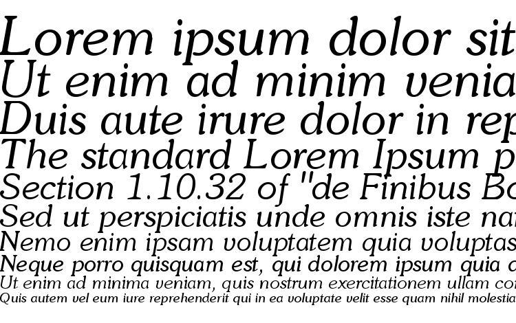 specimens Soutane Italic font, sample Soutane Italic font, an example of writing Soutane Italic font, review Soutane Italic font, preview Soutane Italic font, Soutane Italic font