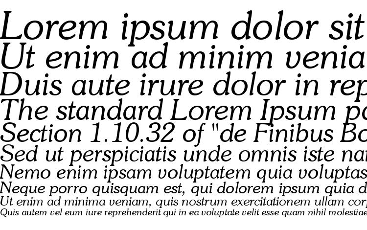 specimens Souvenir Light Italic BT font, sample Souvenir Light Italic BT font, an example of writing Souvenir Light Italic BT font, review Souvenir Light Italic BT font, preview Souvenir Light Italic BT font, Souvenir Light Italic BT font
