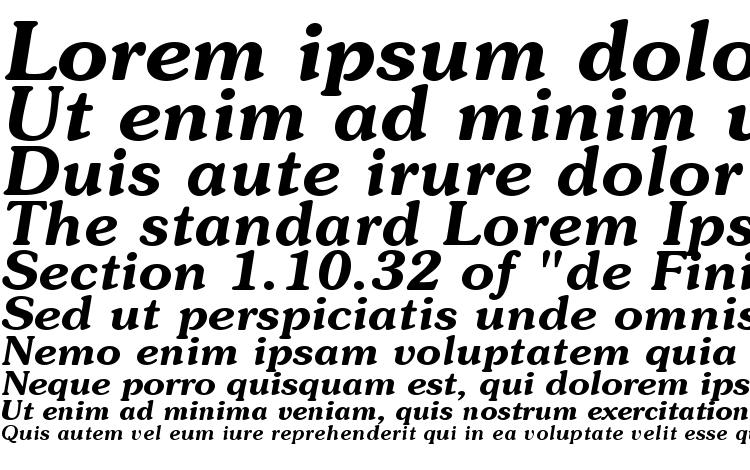 specimens Souviebi font, sample Souviebi font, an example of writing Souviebi font, review Souviebi font, preview Souviebi font, Souviebi font