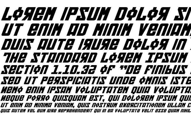 образцы шрифта Soviet Bold ExpItal, образец шрифта Soviet Bold ExpItal, пример написания шрифта Soviet Bold ExpItal, просмотр шрифта Soviet Bold ExpItal, предосмотр шрифта Soviet Bold ExpItal, шрифт Soviet Bold ExpItal