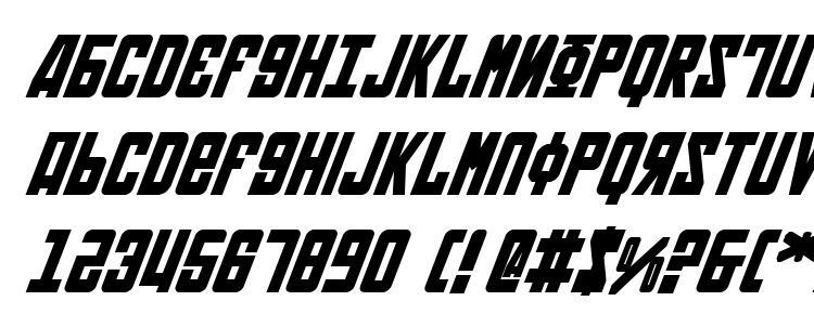 glyphs Soviet Bold Italic font, сharacters Soviet Bold Italic font, symbols Soviet Bold Italic font, character map Soviet Bold Italic font, preview Soviet Bold Italic font, abc Soviet Bold Italic font, Soviet Bold Italic font
