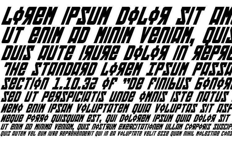 specimens Soviet Bold Italic font, sample Soviet Bold Italic font, an example of writing Soviet Bold Italic font, review Soviet Bold Italic font, preview Soviet Bold Italic font, Soviet Bold Italic font