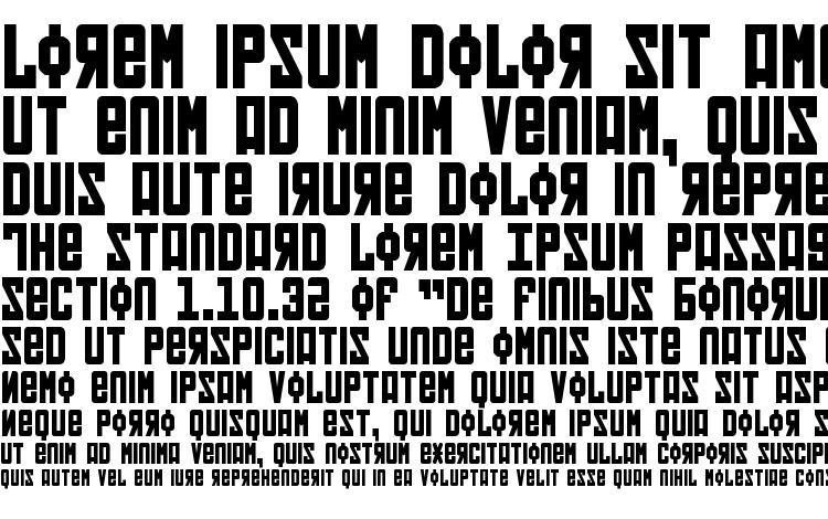 specimens Soviet Bold font, sample Soviet Bold font, an example of writing Soviet Bold font, review Soviet Bold font, preview Soviet Bold font, Soviet Bold font