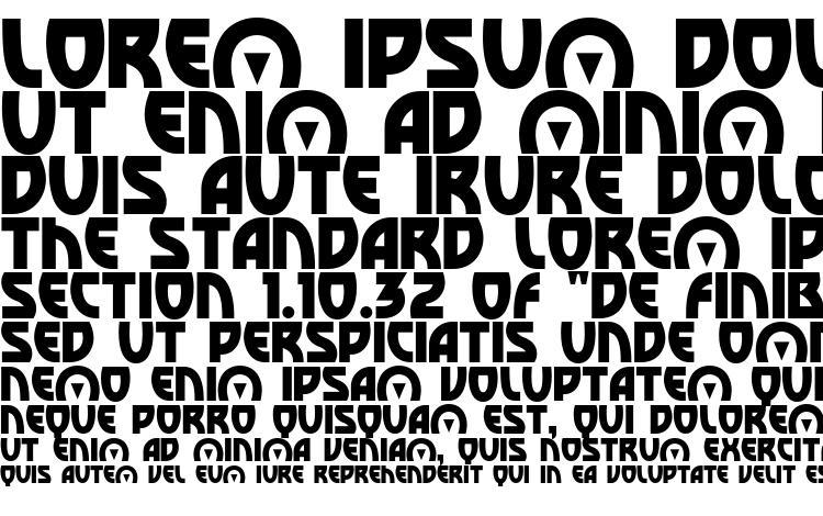 specimens Soviet Boulevard font, sample Soviet Boulevard font, an example of writing Soviet Boulevard font, review Soviet Boulevard font, preview Soviet Boulevard font, Soviet Boulevard font