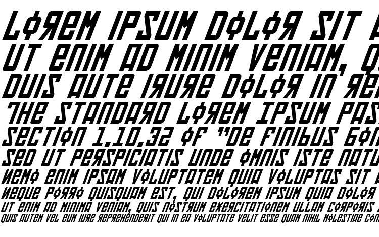 specimens Soviet Italic font, sample Soviet Italic font, an example of writing Soviet Italic font, review Soviet Italic font, preview Soviet Italic font, Soviet Italic font