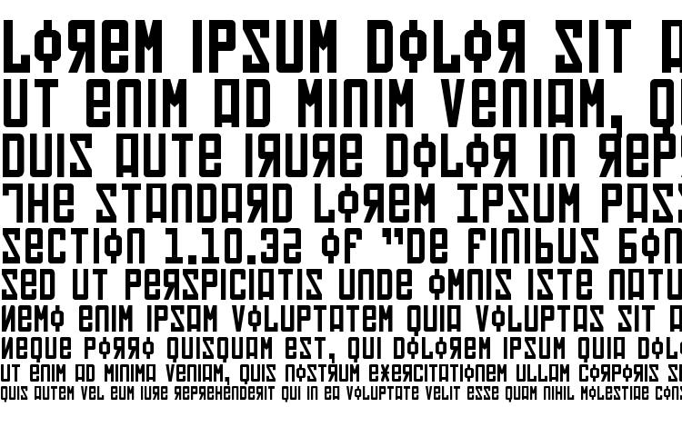 specimens Soviet font, sample Soviet font, an example of writing Soviet font, review Soviet font, preview Soviet font, Soviet font