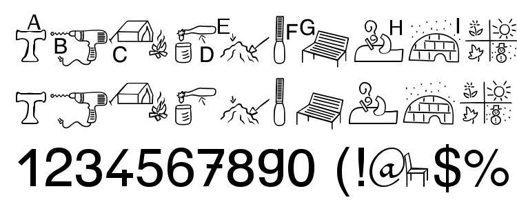глифы шрифта SP Anlaut6 DB, символы шрифта SP Anlaut6 DB, символьная карта шрифта SP Anlaut6 DB, предварительный просмотр шрифта SP Anlaut6 DB, алфавит шрифта SP Anlaut6 DB, шрифт SP Anlaut6 DB