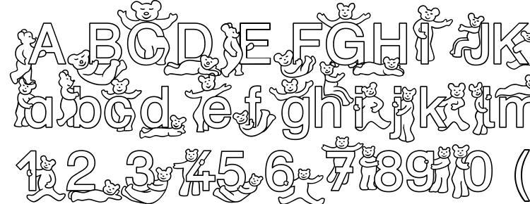 глифы шрифта SP DR HH 2 DB, символы шрифта SP DR HH 2 DB, символьная карта шрифта SP DR HH 2 DB, предварительный просмотр шрифта SP DR HH 2 DB, алфавит шрифта SP DR HH 2 DB, шрифт SP DR HH 2 DB