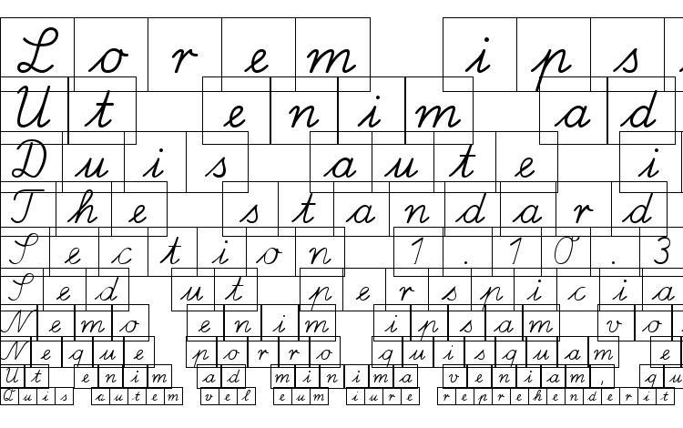 specimens SP LA Quadrat DB font, sample SP LA Quadrat DB font, an example of writing SP LA Quadrat DB font, review SP LA Quadrat DB font, preview SP LA Quadrat DB font, SP LA Quadrat DB font