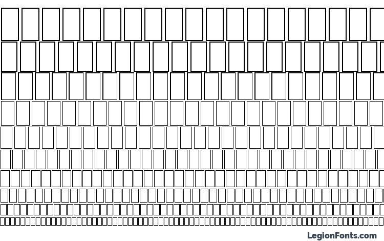 specimens SP Tiere1 font, sample SP Tiere1 font, an example of writing SP Tiere1 font, review SP Tiere1 font, preview SP Tiere1 font, SP Tiere1 font