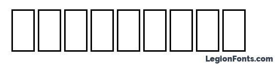 SP Tiere1 font, free SP Tiere1 font, preview SP Tiere1 font