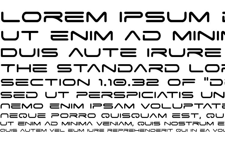 specimens Space Age font, sample Space Age font, an example of writing Space Age font, review Space Age font, preview Space Age font, Space Age font