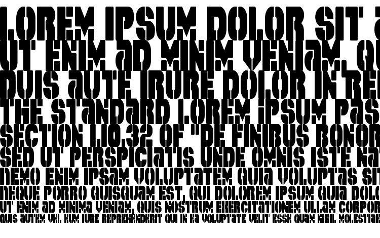 specimens Space Cruiser Condensed font, sample Space Cruiser Condensed font, an example of writing Space Cruiser Condensed font, review Space Cruiser Condensed font, preview Space Cruiser Condensed font, Space Cruiser Condensed font