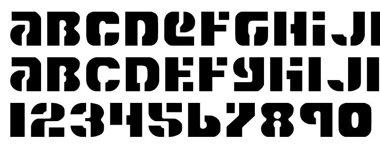 glyphs Space Cruiser Light font, сharacters Space Cruiser Light font, symbols Space Cruiser Light font, character map Space Cruiser Light font, preview Space Cruiser Light font, abc Space Cruiser Light font, Space Cruiser Light font