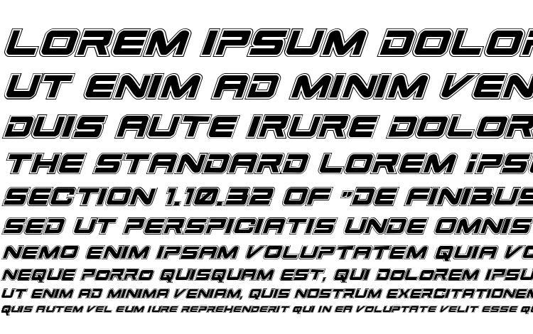 образцы шрифта Space Ranger Academy Italic, образец шрифта Space Ranger Academy Italic, пример написания шрифта Space Ranger Academy Italic, просмотр шрифта Space Ranger Academy Italic, предосмотр шрифта Space Ranger Academy Italic, шрифт Space Ranger Academy Italic