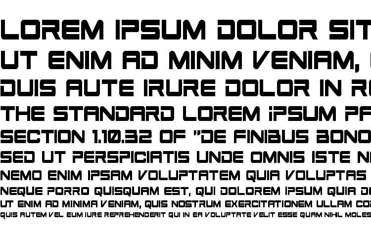 образцы шрифта Space Ranger Condensed, образец шрифта Space Ranger Condensed, пример написания шрифта Space Ranger Condensed, просмотр шрифта Space Ranger Condensed, предосмотр шрифта Space Ranger Condensed, шрифт Space Ranger Condensed