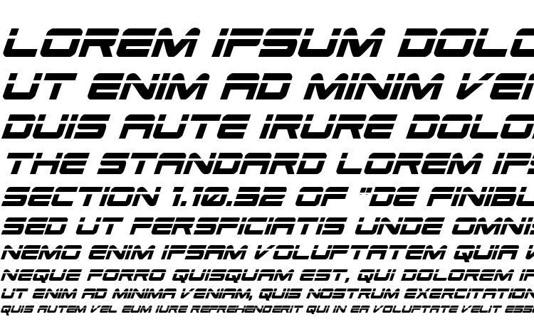 specimens Space Ranger Laser Italic font, sample Space Ranger Laser Italic font, an example of writing Space Ranger Laser Italic font, review Space Ranger Laser Italic font, preview Space Ranger Laser Italic font, Space Ranger Laser Italic font