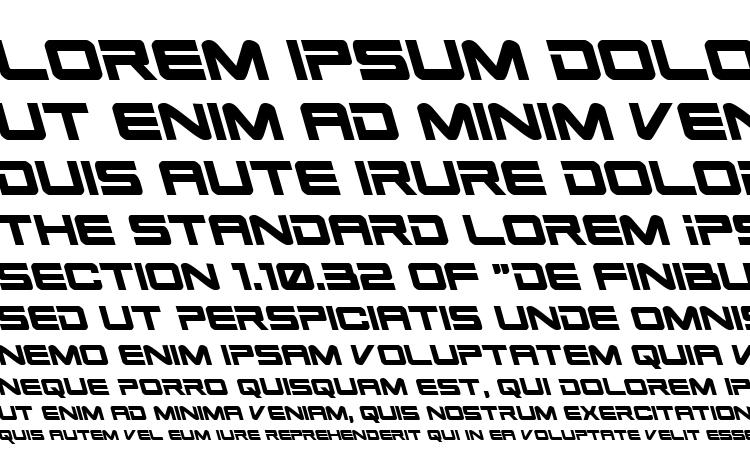 образцы шрифта Space Ranger Leftalic, образец шрифта Space Ranger Leftalic, пример написания шрифта Space Ranger Leftalic, просмотр шрифта Space Ranger Leftalic, предосмотр шрифта Space Ranger Leftalic, шрифт Space Ranger Leftalic
