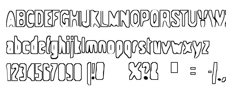 glyphs Space ship 354 font, сharacters Space ship 354 font, symbols Space ship 354 font, character map Space ship 354 font, preview Space ship 354 font, abc Space ship 354 font, Space ship 354 font