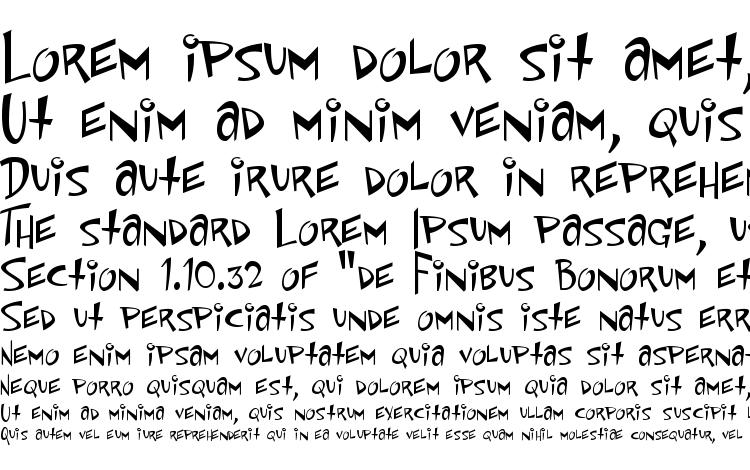 specimens Space Toaster font, sample Space Toaster font, an example of writing Space Toaster font, review Space Toaster font, preview Space Toaster font, Space Toaster font