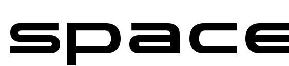 Spaceman Font
